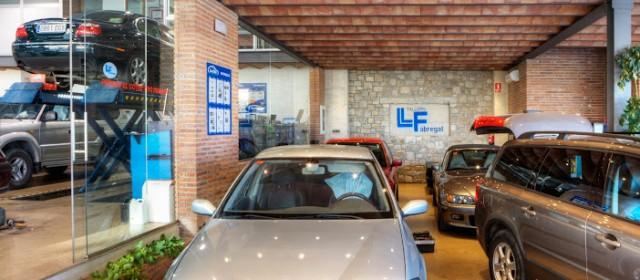 Quins són els avantatges de portar fars LED als cotxes