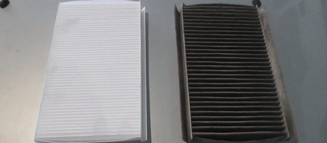 Els beneficis del filtre de pol•len