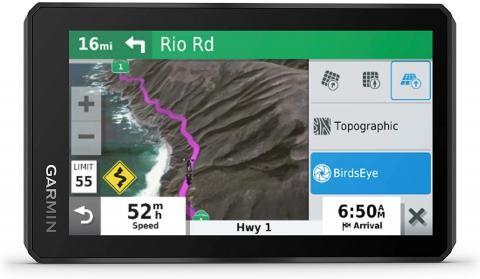 GPS motos ZUMO XT de GARMIN